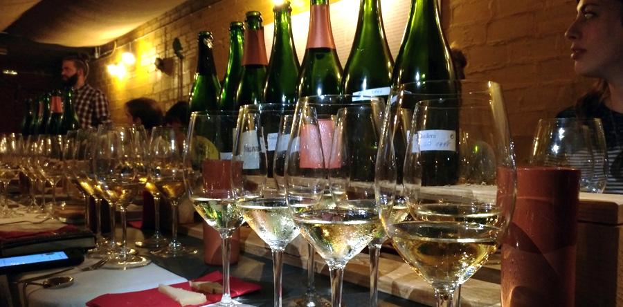 Tastet Vertical Cava Guilera | Blog de Vino